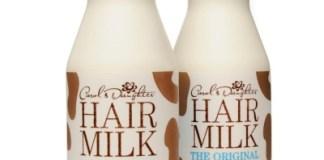Hair Milk Line | by Carol's Daughter | June's Journal image 2