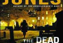 """Interview with Solomon Jones About New Book, """"The Dead Man's Wife.""""   June's Journal image 1"""