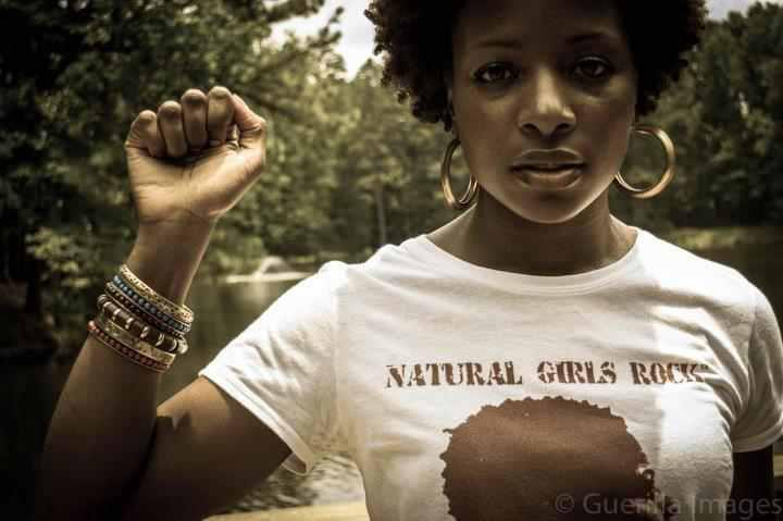 All About Protective Styles for Natural Hair | June's Journal