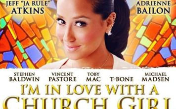 Troubled by the Tagline of New Church Girl Movie | June's Journal image 3