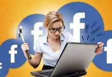 Tailor your Facebook News Feed to make you smile, not frown! | June's Journal