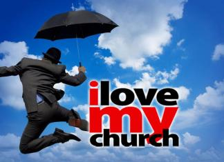 Repost:  Do You Love Your Church Too Much? | June's Journal image 1