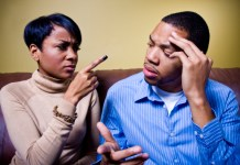 Repost:  Confrontation in Marriage: Pt1 | June's Journal image 1