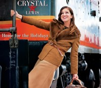 """""""Home for the Holidays"""" - Crystal Lewis"""