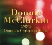 """Donnie's Christmas Songs"" - Donnie McClurkin"