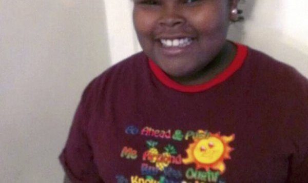 Open Letter:  From Jahi McMath's Mom to the World | June's Journal