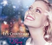 """It's Christmas (Spread the News) - V. Rose"
