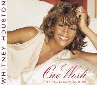 """""""One Wish"""" - Whitney Houston"""