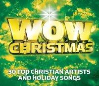 WOW Christmas [Green]