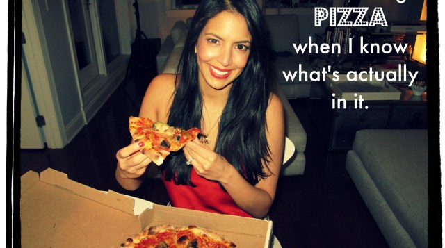 Before You Order Your Next Pizza, Read This | June's Journal image 2