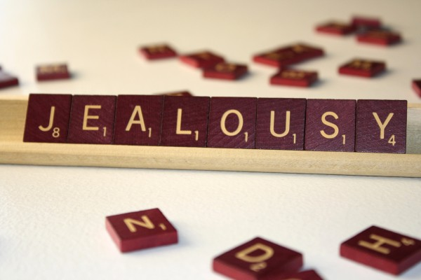 Christians and the Topic of Jealousy   June's Journal