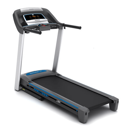 My Treadmill Tale & Tips to Fix a Sportcraft TX5.0 RC | June's Journal
