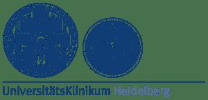 Logo Universitätsklinikum Heidelberg V1