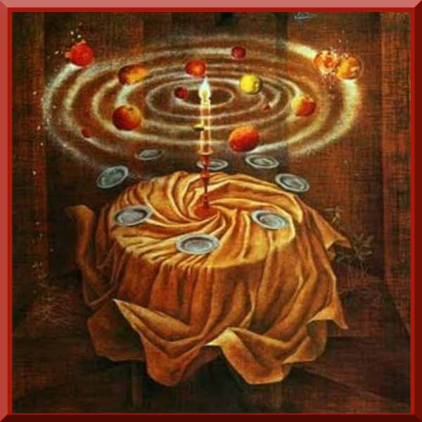 Image result for remedios varo's paintings