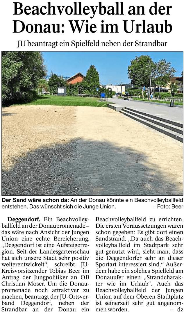 Deggendorfer Zeitung 11.02.2017