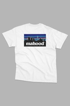 Junge Junge - Mahood - T-Shirt