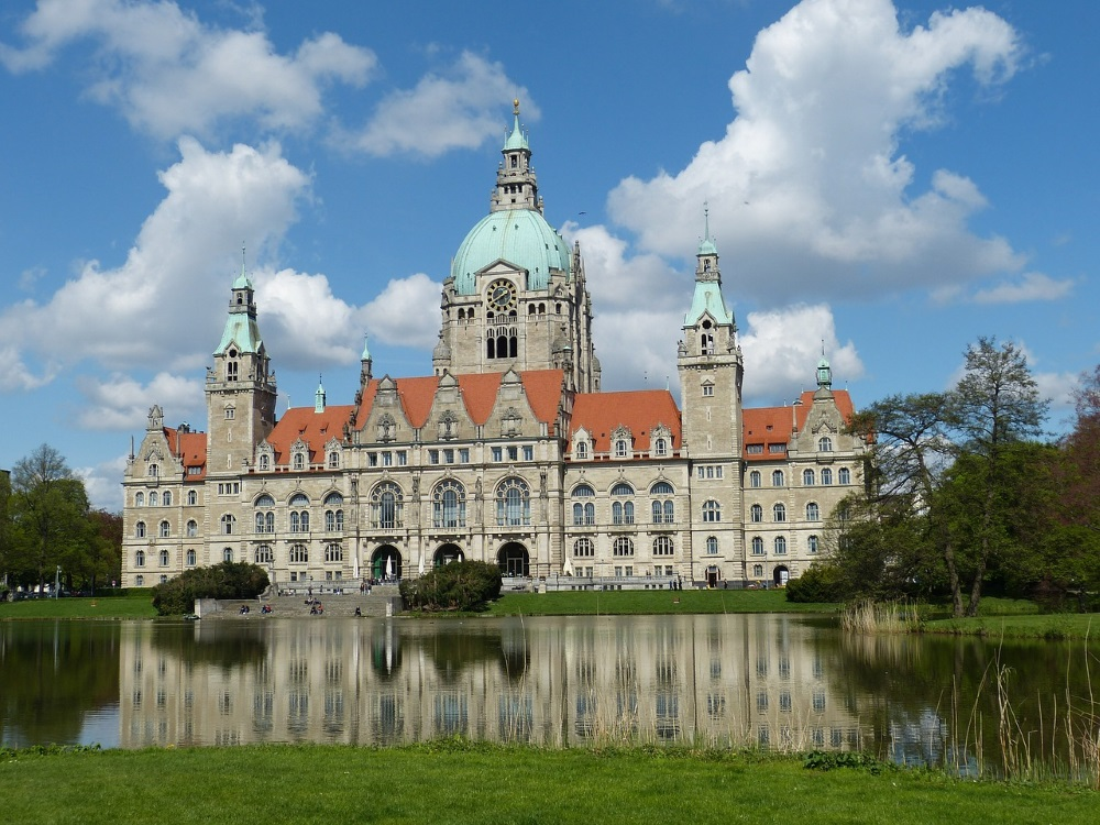 Junggesellenabschied Hannover  Programmtipps  Locations