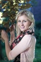 Peoplefotografie mit Model Julia Weller - Bild 3