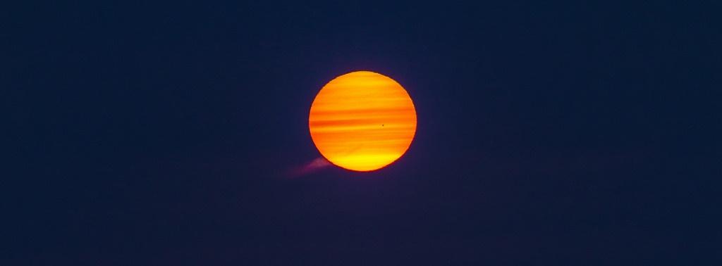 Sonnenaufgang am Cap Formentor