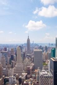Vom Rockefeller Center konnten wir unsere nächsten Ziele sehen. http://junghahn24.com/es-geht-hoch-hinaus-top-of-the-rock/