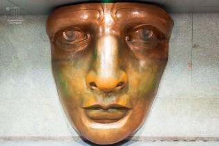 Es befindet sich im Museum unter der Freiheitsstatue. http://junghahn24.com/frueh-aufstehen-fuer-eine-alte-dame-freiheitsstatue/