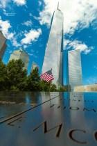 Bei einem Namen aus der Reihe der Einsatzkräfte steckt eine US Fahne. http://junghahn24.com/mit-der-u-bahn-raus-zu-fuss-wieder-rein-brooklyn-bridge/