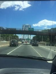 Road Trip - George Washington Bridge