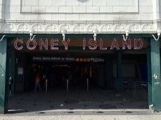 Finale in New York - Coney Island