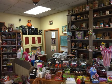 A's Sweets & Treats im Empire State