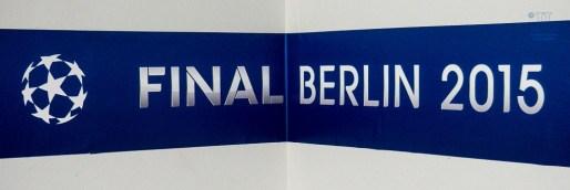 Das Finale der Champions League fand im Jahr 2015 zwischen Juventus Turin und dem FC Barcelona fand am 06.06.2015 im Olympiastadion in Berlin statt. Barca entschied das Spiel mit 3:1 für sich.