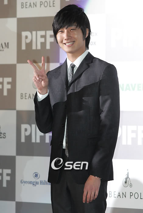 2007 10 4 JIW Pusan Film Awards 2