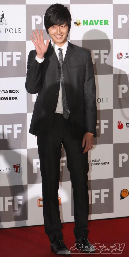 2007 10 4 JIW Pusan Film Awards 6