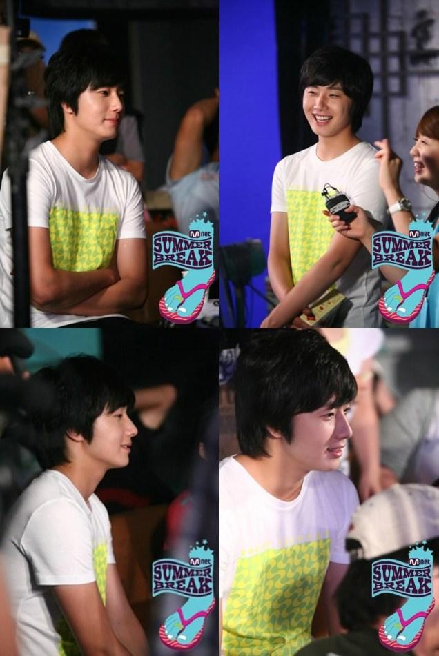 2007 Mnet Summer Break Extra JIWD 2