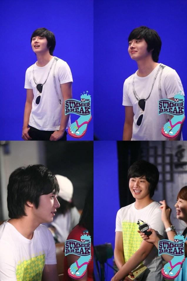 2007 Mnet Summer Break Extra JIWD 3