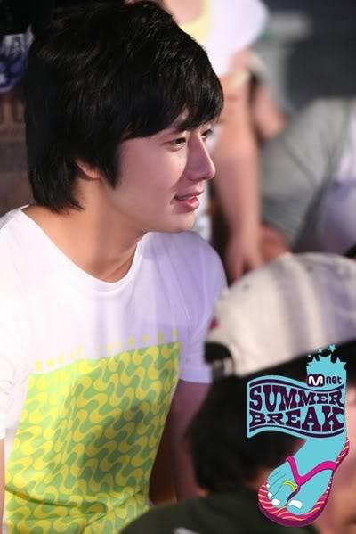 Mnet Summer Break 5