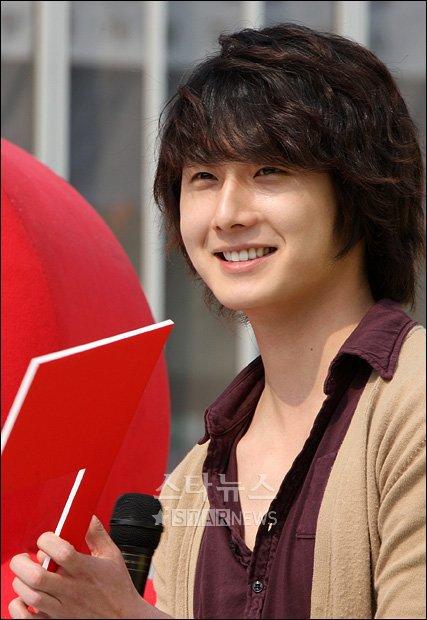 2002 5 22 JIW Charity Hanyang U 2