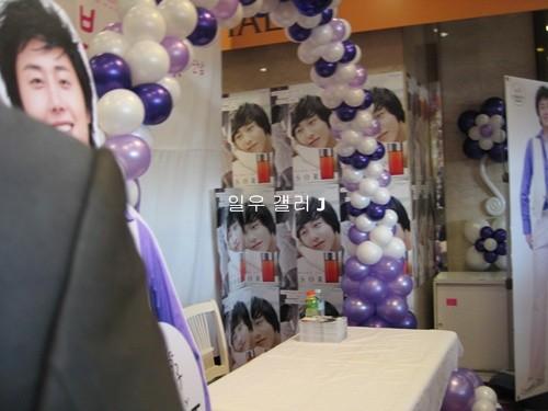 2007 11 15 Somang Signing 3