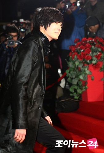 2007 12 1 6th Korean Film Awards 10