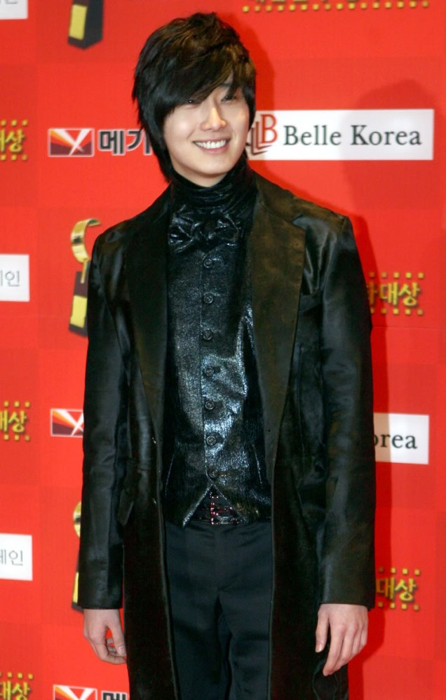 2007 12 1 6th Korean Film Awards 13