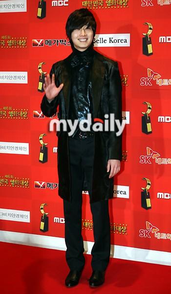 2007 12 1 6th Korean Film Awards 15