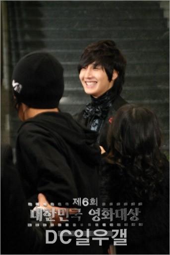 2007 12 1 6th Korean Film Awards 5