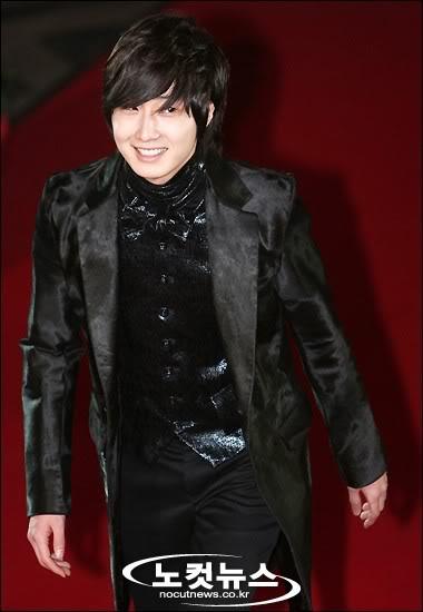 2007 12 1 6th Korean Film Awards 6