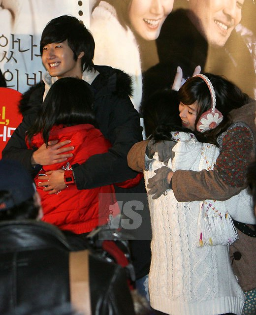 2007 12 4 Free Hug My Love 8