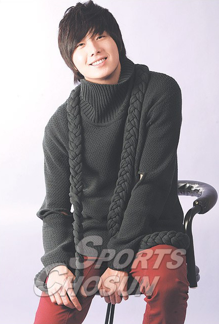 2007 12 4 Sports Chosun Interview 1