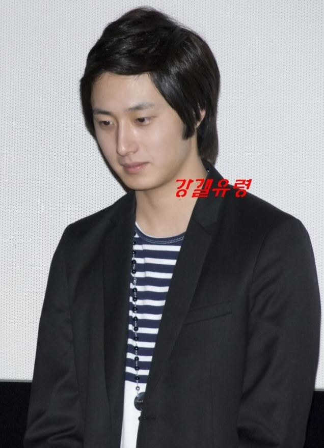 2007 12 My Love Media Event D 6