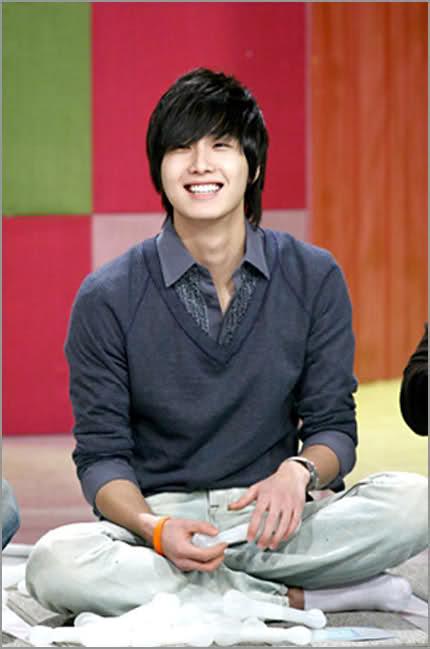 2007 12 Yoo Jae-suk & Kim Won-hee's Come to Play 2