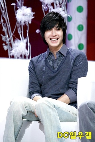2007 12 Yoo Jae-suk & Kim Won-hee's Come to Play 7