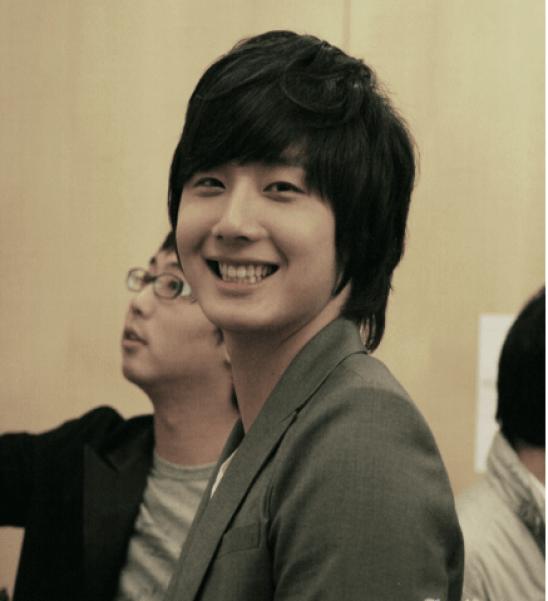 2007 HK Yoon-ho 14