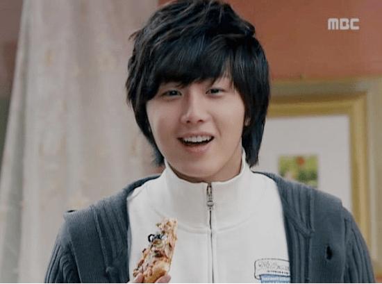 2007 HK Yoon-ho 15