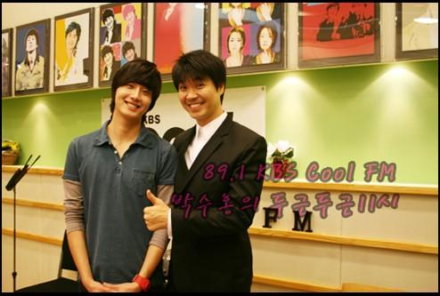2007 JIW Hoong's Radio 1